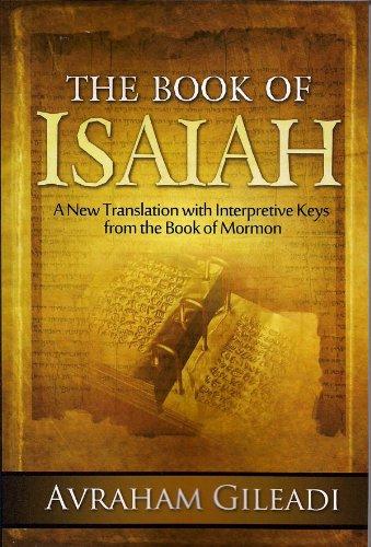 9780910511131: Book of Isaiah