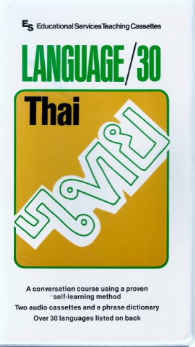 Language\30 Thai