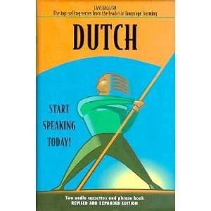 9780910542630: Dutch: Language 30