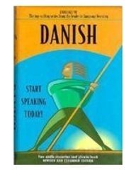 9780910542760: Danish: Language 30