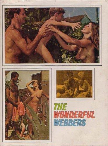 9780910550192: THE WONDERFUL WEBBERS: A DEDICATION BY JUNELANGE