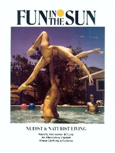 9780910550550: Fun in the Sun: Nudist and Naturist Living