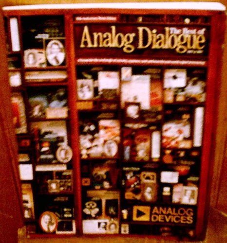 9780910551069: The Best of Analog Dialogue 1967 to 1991