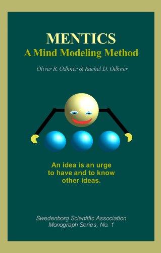 9780910557788: MENTICS, A Mind Modeling Method