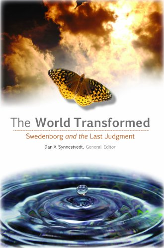 9780910557818: The World Transformed: Swedenborg and the Last Judgment
