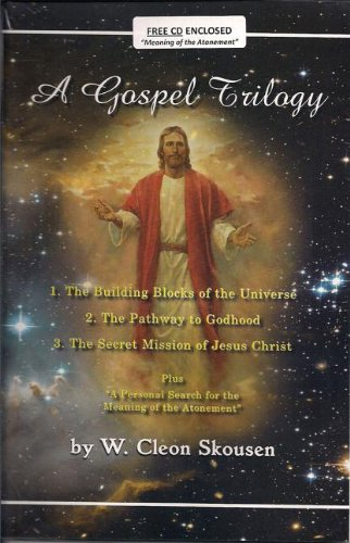 9780910558068: A Gospel Trilogy