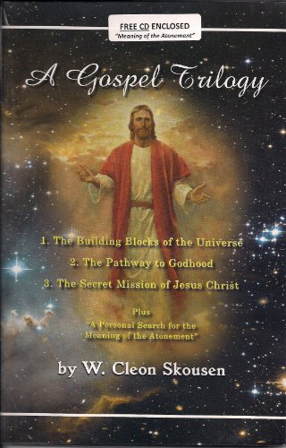 9780910558204: Gospel Trilogy
