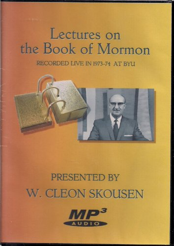 9780910558662: Lectures on the Book of Mormon (MP3)