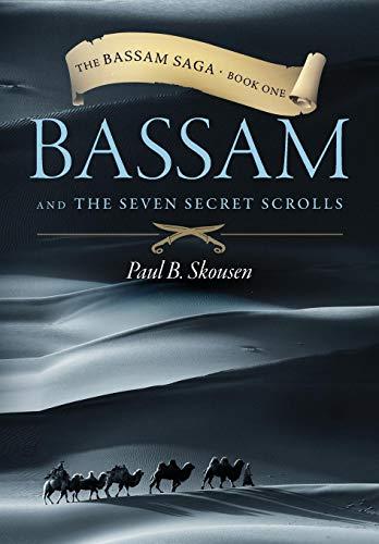 9780910558815: Bassam and the Seven Secret Scrolls