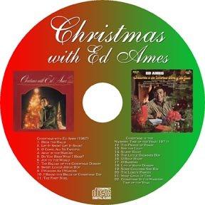 9780910558914: Christmas with Ed Ames