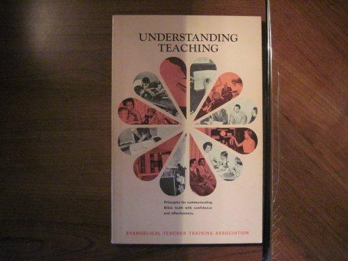 Understanding Teaching: Gangel, Kenneth O.