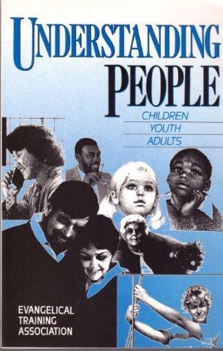 Understanding People: Children, Youth, Adults: Brubaker, J. Omar;