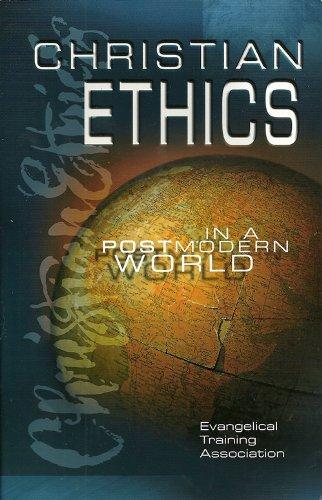 9780910566797: Christian Ethics in a Postmodern World