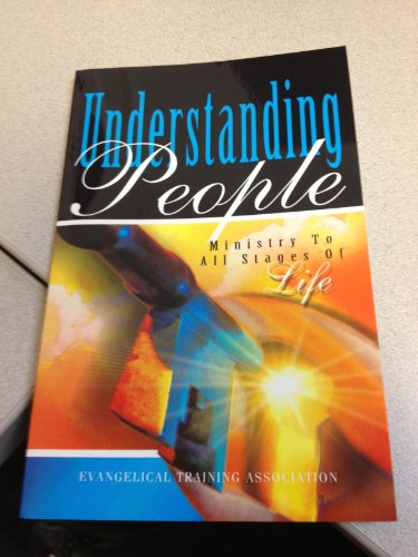Understanding People: Ministry to All Stages of Life (0910566992) by Cheryl Fawcett