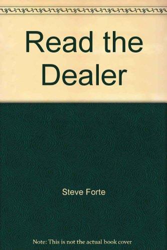 9780910575034: Read the dealer