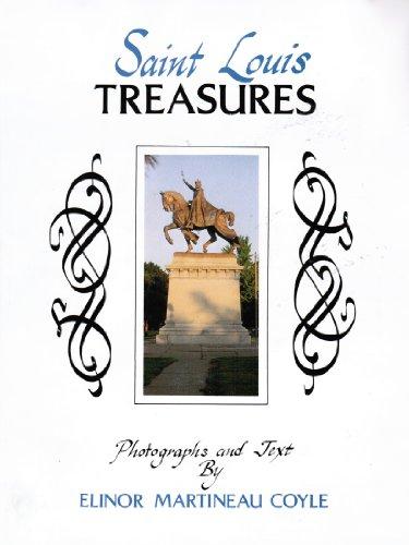 9780910600088: saint louis treasures