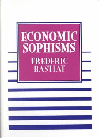 9780910614146: Economic Sophisms