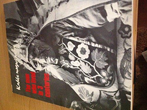 Kahbe Nagwi Wens: The Man Who Lived: Carl A. Zapffe