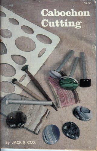 9780910652124: Cabochon Cutting: A Gem Cutters Handbook