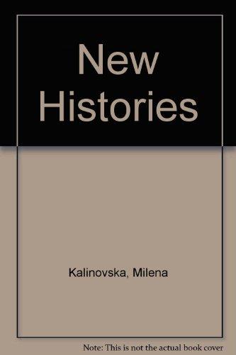 New Histories: Kalinovska, Milena
