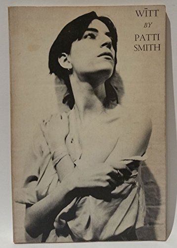 Witt (0910664331) by Patti Smith