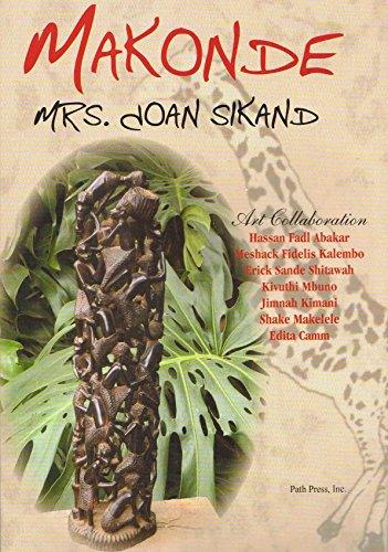 makonde: sikand, mrs.joan