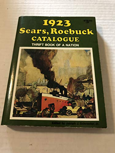 9780910676021: 1923 Sears, Roebuck Catalogue Reproduction