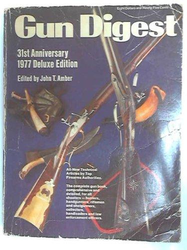 9780910676052: The Gun Digest, 5th Edition, 1951