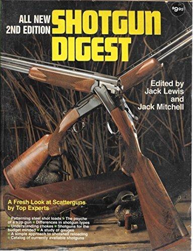 9780910676137: Shotgun digest