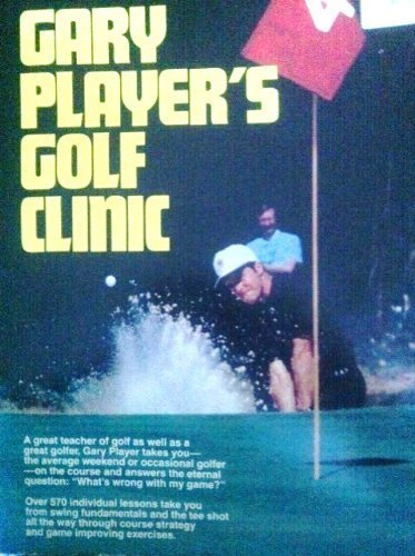 Gary Player's Golf clinic (0910676232) by Gary Player