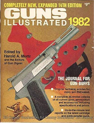 9780910676274: GUNS ILLUSTRATED: 1982.
