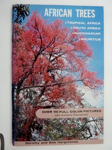9780910690072: African Trees