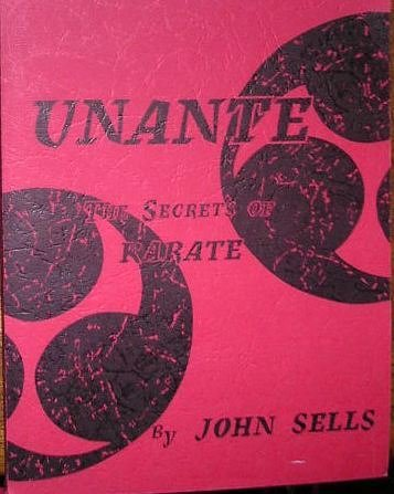 9780910704892: Unante: The Secrets of Karate