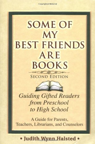 Some of My Best Friends Are Books: Judith Wynn Halsted