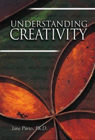 9780910707589: Understanding Creativity
