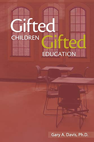 9780910707732: Gifted Children And Gifted Education: A Handbook for Teachers And Parents