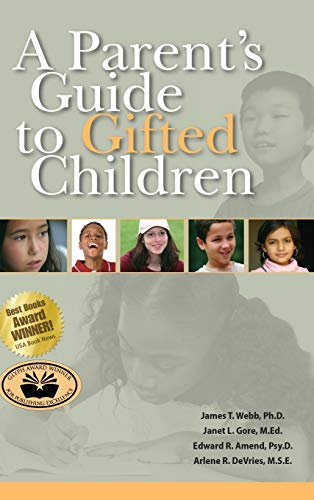 9780910707794: A Parents Guide to Gifted Children