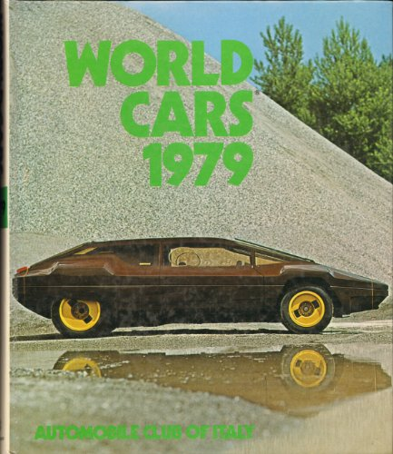 9780910714112: World Cars 1979