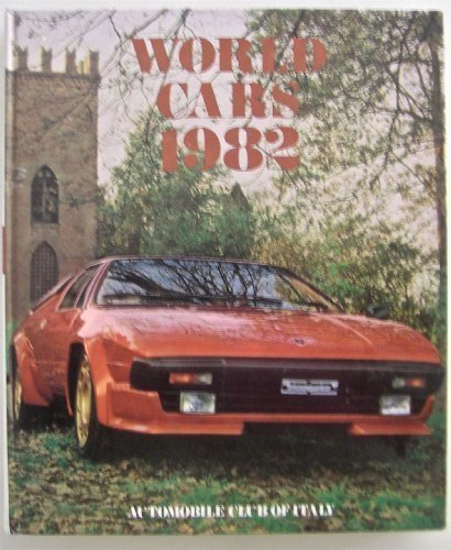 9780910714143: World Cars: 1982