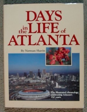 9780910719216: Days in the Life of Atlanta