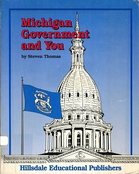 9780910726474: Michigan Government and You