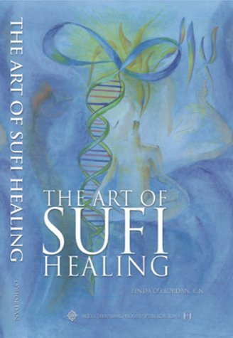 9780910735636: The Art of Sufi Healing
