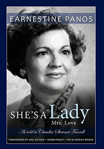 9780910743051: She's a Lady