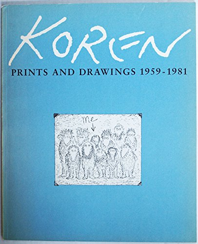 Edward Koren, prints and drawings, 1959-1981: Koren, Edward