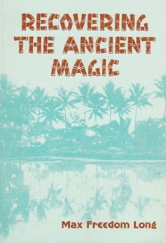 9780910764018: Recovering the Ancient Magic