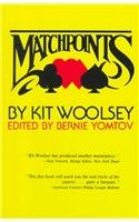 Matchpoints: Woolsey, Kit