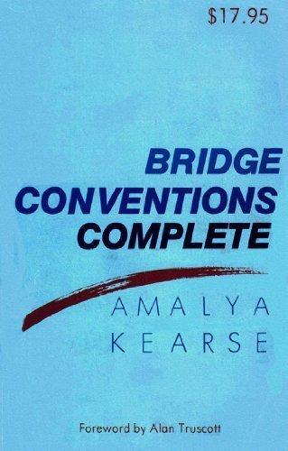 9780910791076: Bridge Conventions Complete