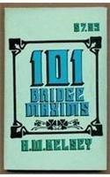 9780910791106: 101 Bridge Maxims