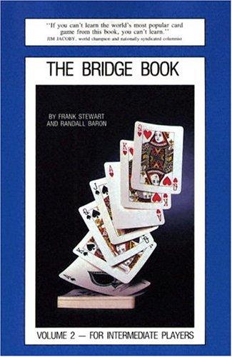 9780910791342: The Bridge Book (Volume 2: For Intermediate Players)