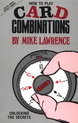 How To Play Card Combinations (Devyn Press Bridge Library): Lawrence, Mike